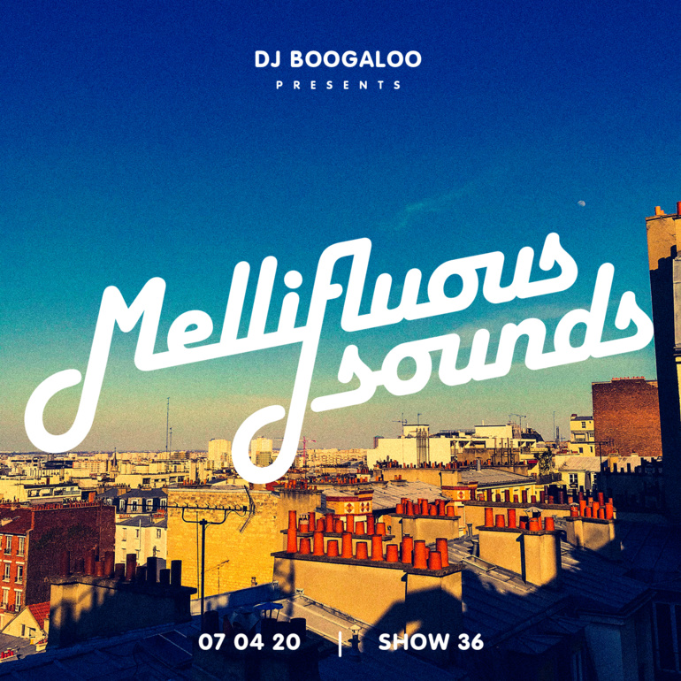 Mellifluous Sounds 36
