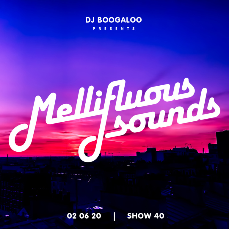 Mellifluous Sounds 40
