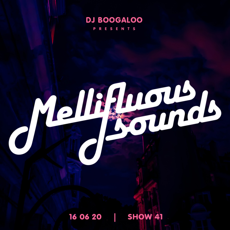 Mellifluous Sounds 41 - Cherry On Top