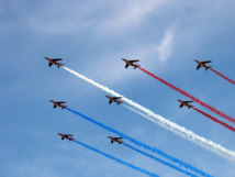 Le Rennes Airshow 2012 va faire du bruit ce week-end!