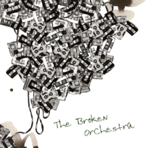 The Broken Orchestra - Shibui