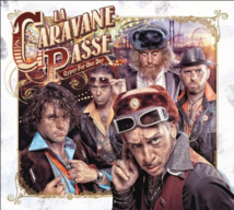 La caravane passe - Gipsy for one day