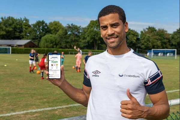 The Stadium, application mobile made in bzh, mise sur le foot amateur