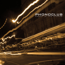 Phonoclub fait son Acoustic Live