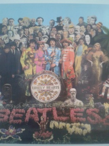 Galette Complète #2 Sgt Pepper's Lonely Hearts Club Band
