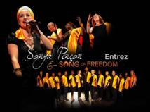La Chorale Song Of Freedom