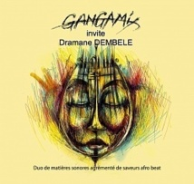 Gangamix - Are you ready tu crumble ?