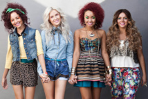 Little Mix : le nouveau girls band anglais