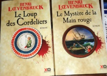 Avec Henri Loevenbruck, double ration de suspense mordant
