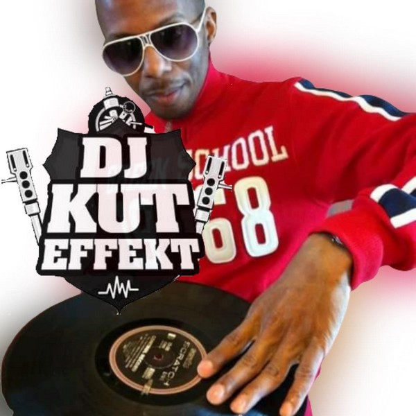 Kut Effekt Party mix podcast épisode 17
