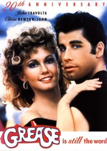 Comédies musicales : Grease