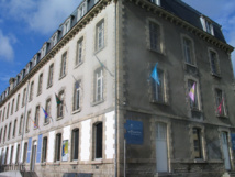 Le Quartier centre art contemporain de Quimper