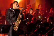 Ambiance soul, jazz et grands orchestres dans Acoustic Live avec Ze big band et The way of life