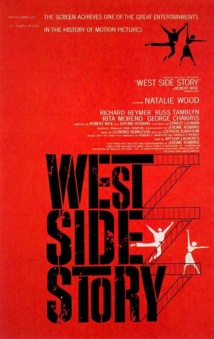 Comédies musicales : West Side Story