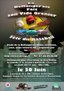 Sports traditionnels bretons et baseball dans le Talk Show Sports