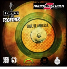 Ce lundi SOUL OF ANBESSA le producteur Suisse sur Dance All Together 22h - 23h
