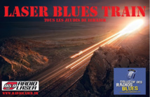 Laser Blues Train #041
