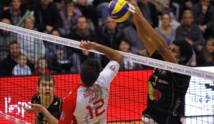 Volley. Les Rennais s'imposent haut la main contre Cannes (3-0)