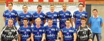 Cesson-Rennes Handball : match nul en LNH, défaite en Nationale 2 !