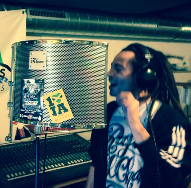 Sound System Reggae - Dance All Together 13 janvier 2013