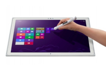 La tablette 4K Panasonic