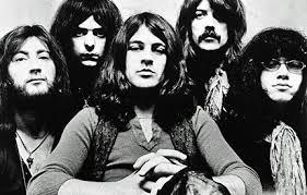 Deep Purple, l'apothéose avec Glover, Blackmore, Gillian, Lord et Paice...