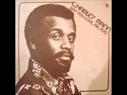 Funk // Soul // Rare Groove - Charles Mann...in CoolBox : love it !