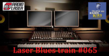 Laser Blues train #065