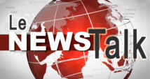 Le NewsTalk - 26 avril 2014