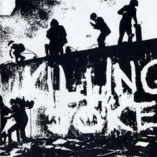 Killing Joke : A posséder !