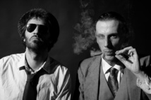 Smokey Joe and The Kid : les parrains de l'electro-swing!