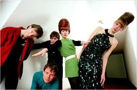 Rock - Des Riffs du Kiff n°144 - The B52s