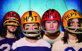 Rock - Des Riffs du Kiff n°146 - Red Hot Chili Peppers