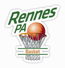 Le Rennes PA Basket poursuit son apprentissage