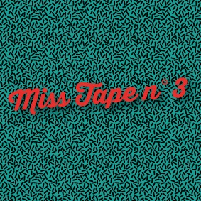 Podcast Hip Hop >> Miss Tape Collector n°2