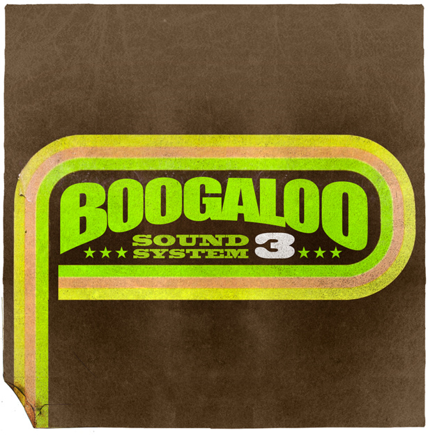 Boogaloo Sound System 03 - Selecta Times