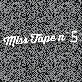 Podcast Hip Hop >> Miss Tape Collector n°5