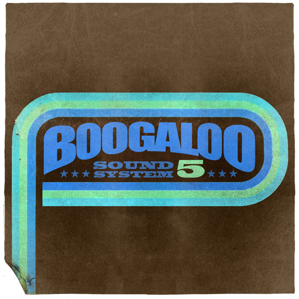 Boogaloo Sound System 05 - Raw Uncut Funk
