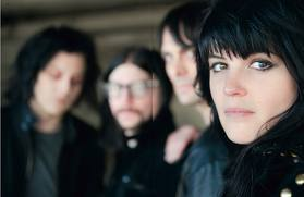 Retour de The DEAD WEATHER... Album en vue... !!!