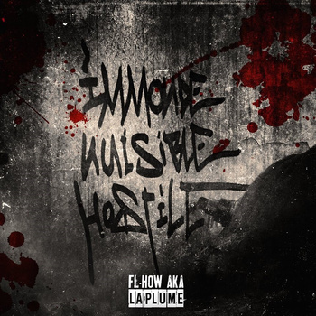 Keep The Rage du vendredi 21 novembre: Interview de FL HOW aka LA PLUME