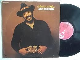 COOLBOX RARE GROOVE//SOUL//JAZZ-FUNK : JAE MASON IS SAILING !!!