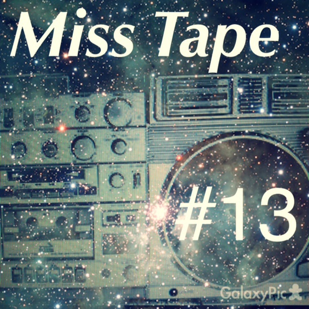 Miss Tape Collector n°06