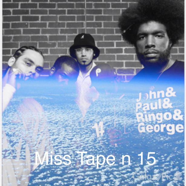 Miss Tape Collector n°05