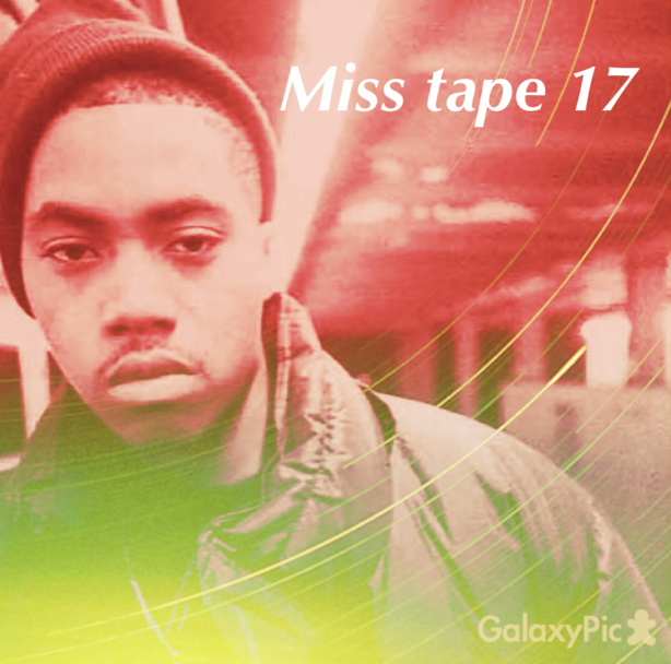 Miss Tape Collector n°02