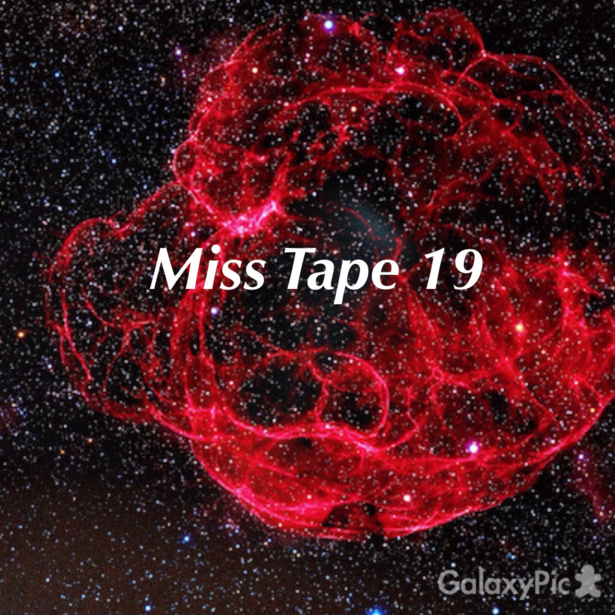 Miss Tape Collector n°04