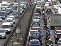 Auto - Position de 40 Millions d'automobilistes sur la pollution de l'air actuelle 01/02
