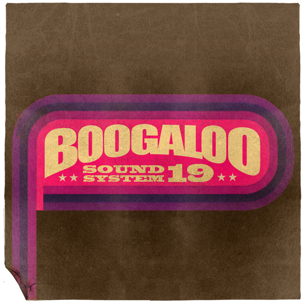 Boogaloo Sound System 19 - Murphy's Law