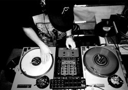 "DJ MADGIC FINGERZ ""MADGIC CITY"""