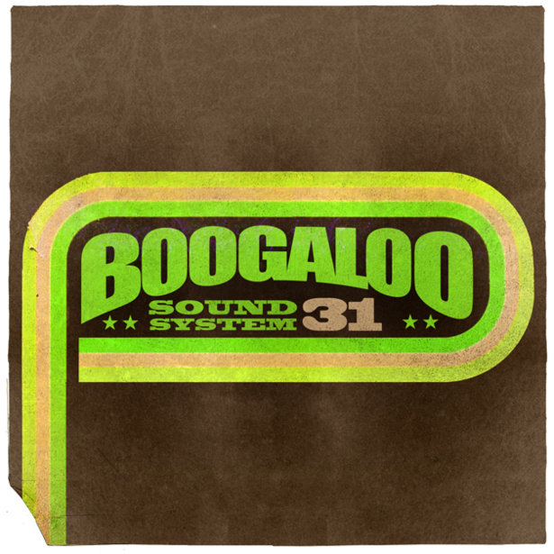 Boogaloo Sound System 31 - Heartbeat