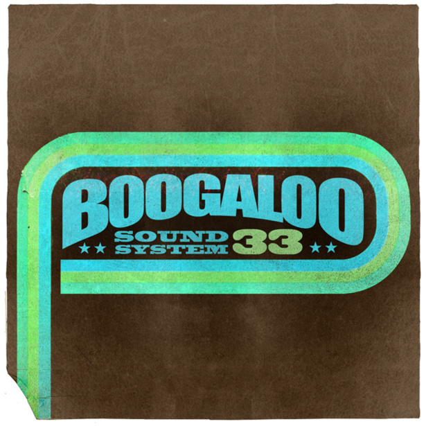 Boogaloo Sound System 33 - Cold Sweat